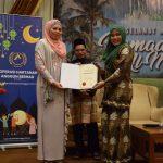Majlis Berbuka Puasa AAHSB & KOHAB 2019 63