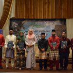 Majlis Berbuka Puasa AAHSB & KOHAB 2019 73
