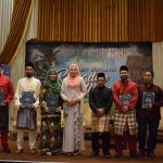 Majlis Berbuka Puasa AAHSB & KOHAB 2019 74