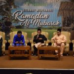 Majlis Berbuka Puasa AAHSB & KOHAB 2019 83
