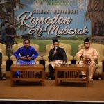 Majlis Berbuka Puasa AAHSB & KOHAB 2019 85