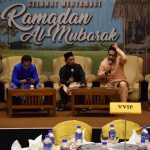 Majlis Berbuka Puasa AAHSB & KOHAB 2019 91