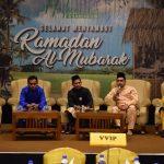 Majlis Berbuka Puasa AAHSB & KOHAB 2019 95