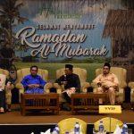 Majlis Berbuka Puasa AAHSB & KOHAB 2019 104