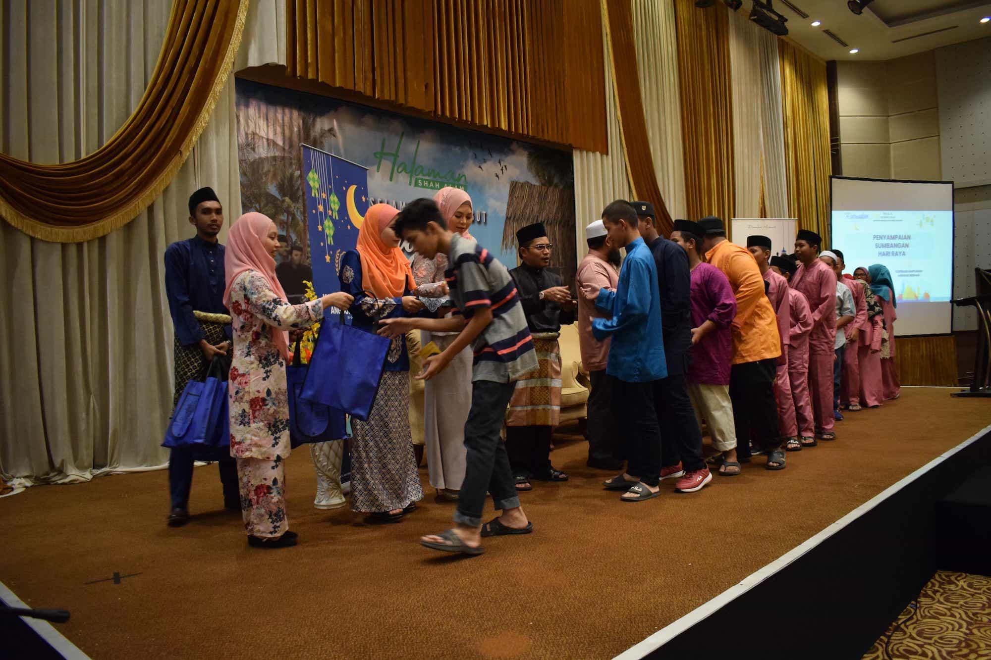 Majlis Berbuka Puasa AAHSB & KOHAB 2019 6