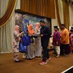 Majlis Berbuka Puasa AAHSB & KOHAB 2019 110