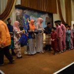 Majlis Berbuka Puasa AAHSB & KOHAB 2019 111