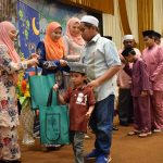 Majlis Berbuka Puasa AAHSB & KOHAB 2019 113