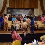 Majlis Berbuka Puasa AAHSB & KOHAB 2019 118