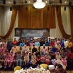 Majlis Berbuka Puasa AAHSB & KOHAB 2019 120