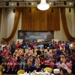 Majlis Berbuka Puasa AAHSB & KOHAB 2019 121