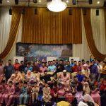 Majlis Berbuka Puasa AAHSB & KOHAB 2019 122