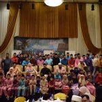 Majlis Berbuka Puasa AAHSB & KOHAB 2019 123