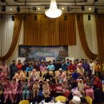 Majlis Berbuka Puasa AAHSB & KOHAB 2019 124