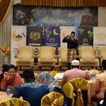 Majlis Berbuka Puasa AAHSB & KOHAB 2019 134