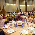 Majlis Berbuka Puasa AAHSB & KOHAB 2019 136