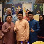 Majlis Berbuka Puasa AAHSB & KOHAB 2019 143