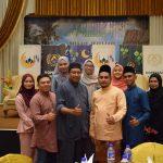 Majlis Berbuka Puasa AAHSB & KOHAB 2019 145