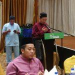 Majlis Berbuka Puasa AAHSB & KOHAB 2019 150