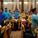 Majlis Berbuka Puasa AAHSB & KOHAB 2019 161