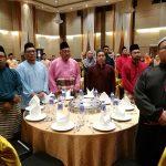 Majlis Berbuka Puasa AAHSB & KOHAB 2019 164
