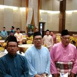 Majlis Berbuka Puasa AAHSB & KOHAB 2019 167