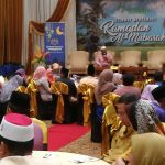 Majlis Berbuka Puasa AAHSB & KOHAB 2019 189