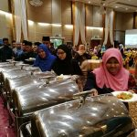 Majlis Berbuka Puasa AAHSB & KOHAB 2019 198