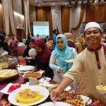 Majlis Berbuka Puasa AAHSB & KOHAB 2019 207