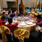 Majlis Berbuka Puasa AAHSB & KOHAB 2019 220