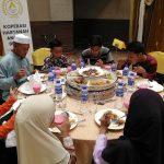 Majlis Berbuka Puasa AAHSB & KOHAB 2019 221