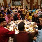 Majlis Berbuka Puasa AAHSB & KOHAB 2019 239