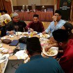Majlis Berbuka Puasa AAHSB & KOHAB 2019 242