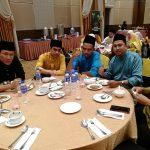 Majlis Berbuka Puasa AAHSB & KOHAB 2019 251
