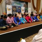 Majlis Berbuka Puasa AAHSB & KOHAB 2019 252