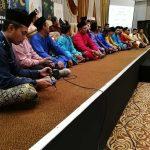 Majlis Berbuka Puasa AAHSB & KOHAB 2019 254