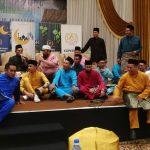 Majlis Berbuka Puasa AAHSB & KOHAB 2019 258