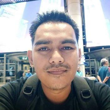Khairil Ridzwan Jamal