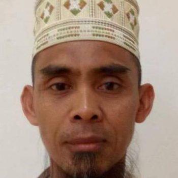 Zulkefly Bin Mahadun