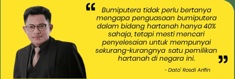 Dato Rosdi Arifin