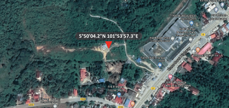 Qiara Bukit Bunga 27