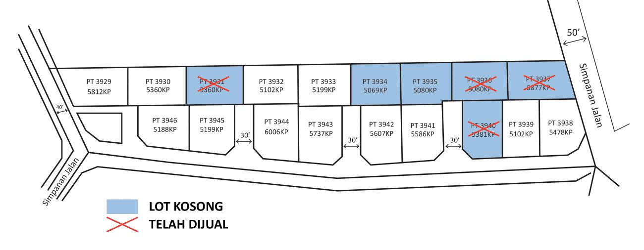 Qiara Bukit Bunga 26