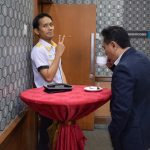 Mesyuarat Ketua Agensi & Fast Track Promotion 2019 27