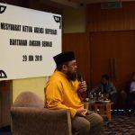 Mesyuarat Ketua Agensi & Fast Track Promotion 2019 135
