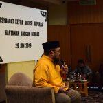 Mesyuarat Ketua Agensi & Fast Track Promotion 2019 136