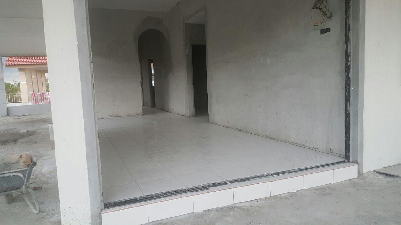 Taman Gerbang Siputih Sari