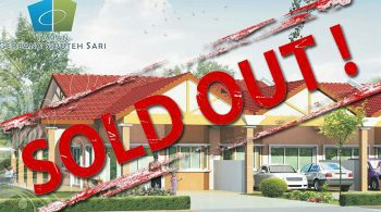 Taman-Gerbang-Siputih-Sari-sold-out