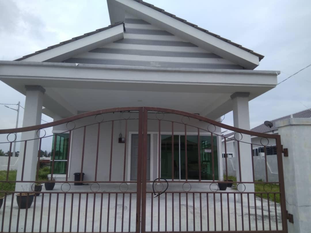 Taman Bidor Damansara 24