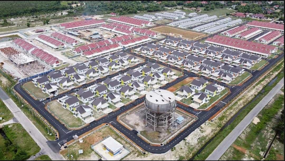 Taman Koperat Putera (Banglo) 25