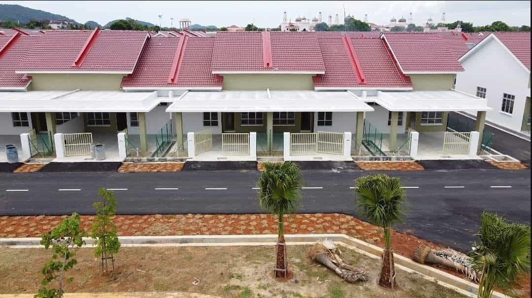 Taman Koperat Putera (Banglo) 27
